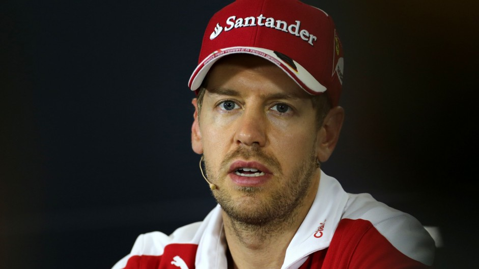 Vettel 'won't dance with Ricciardo' – but would have him as team mate again