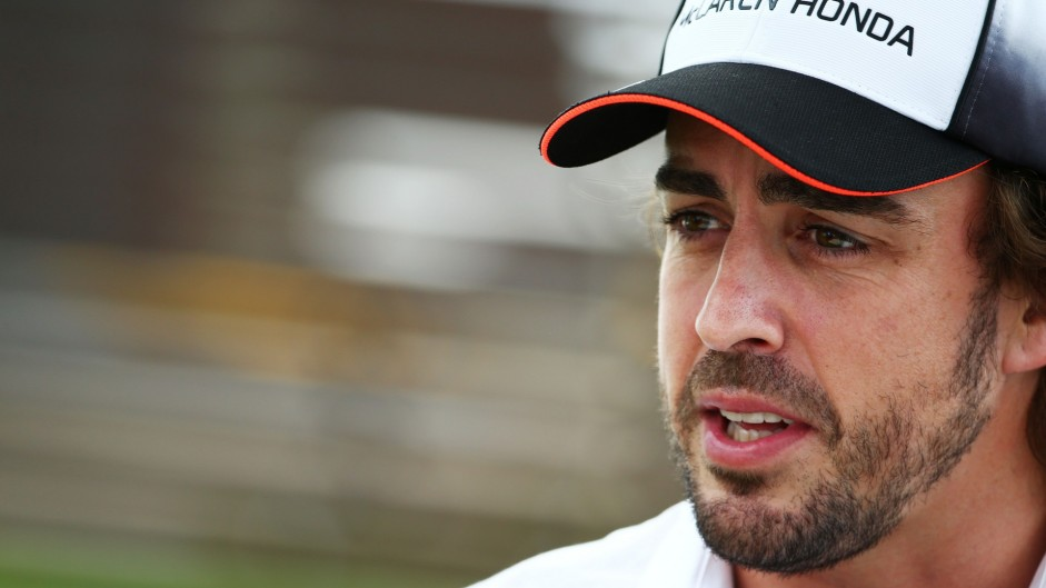 Alonso to miss Bahrain Grand Prix after medical checks