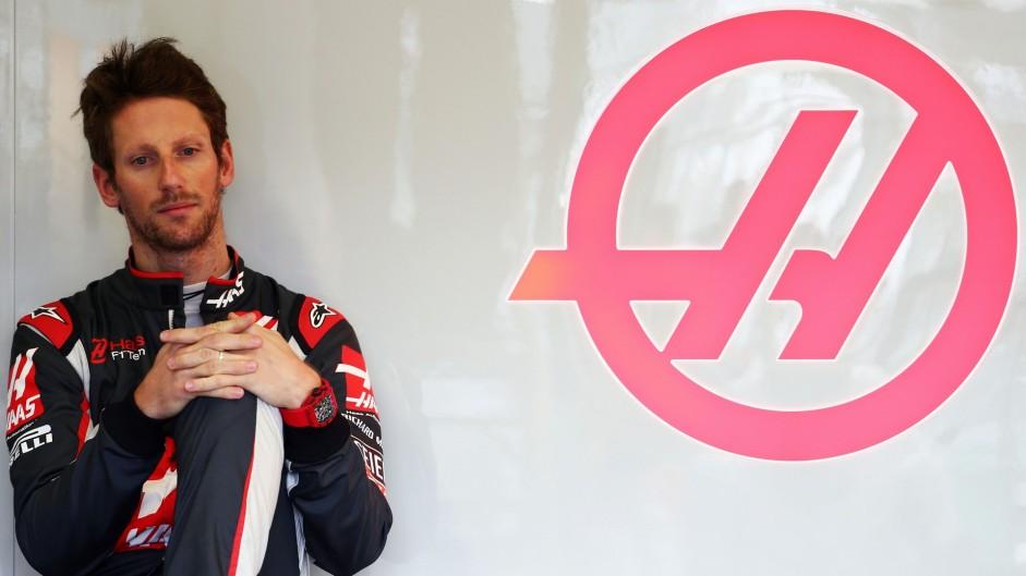 2016 F1 season driver rankings #12: Grosjean