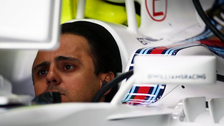 Bodywork caused tyre failures – Massa