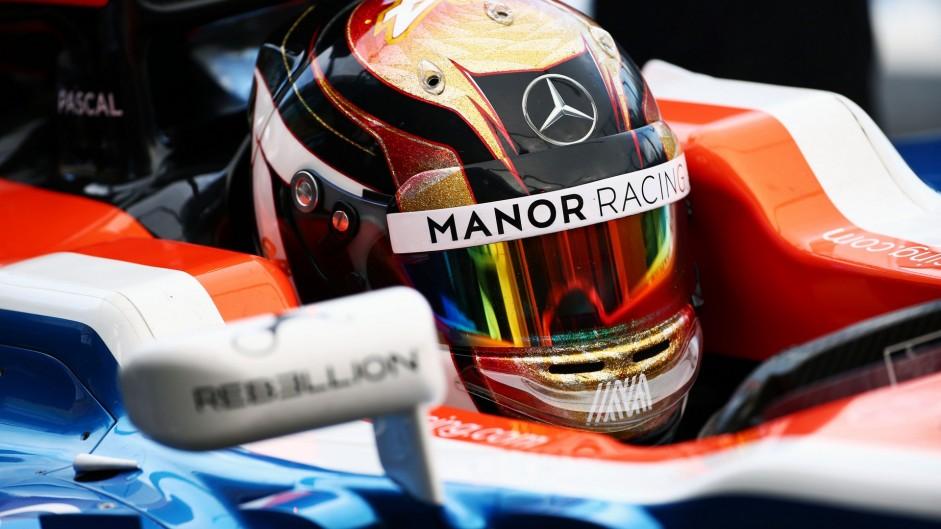 2016 F1 season driver rankings #17: Wehrlein