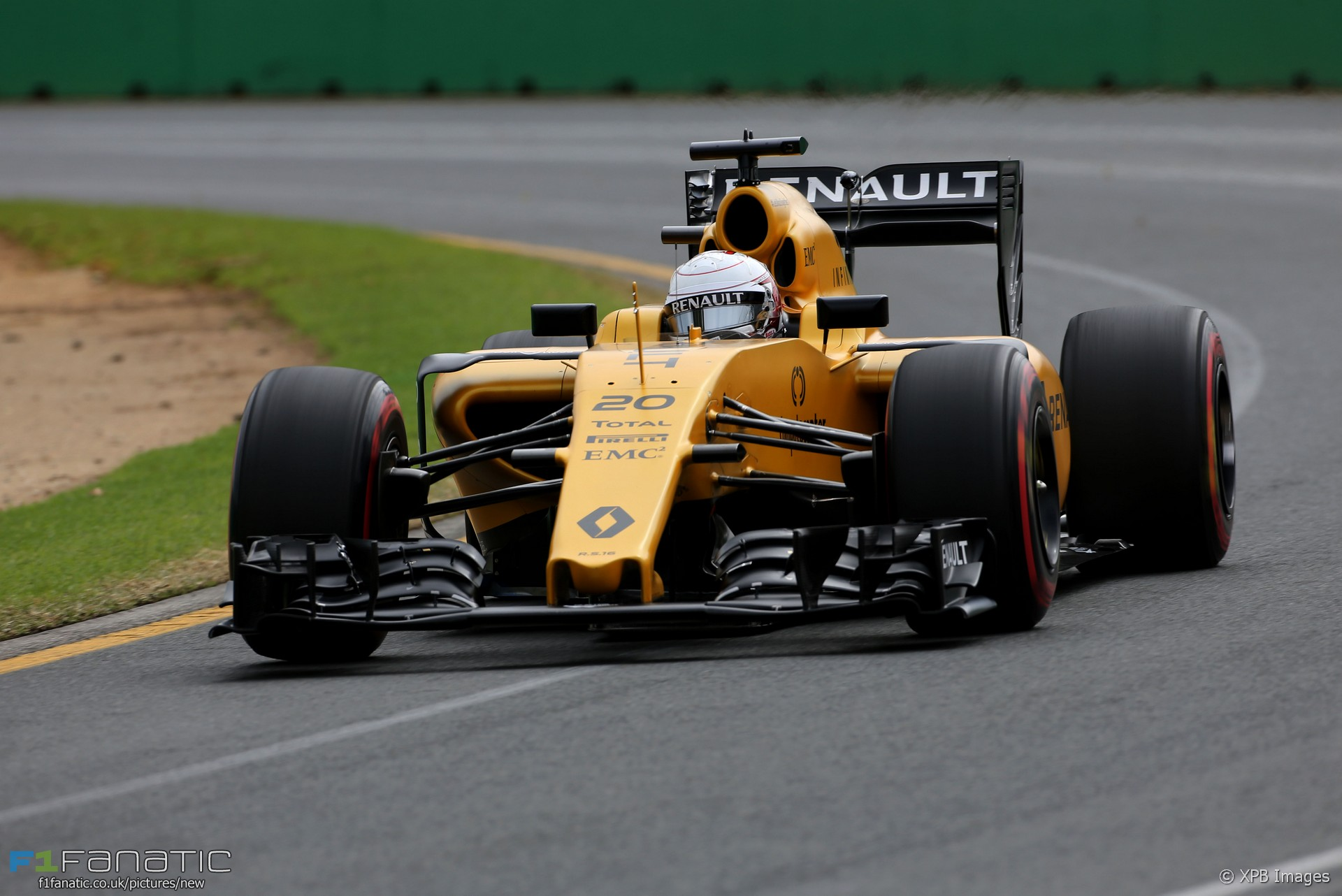 Renault RS16 (2016) pictures · F1 Fanatic