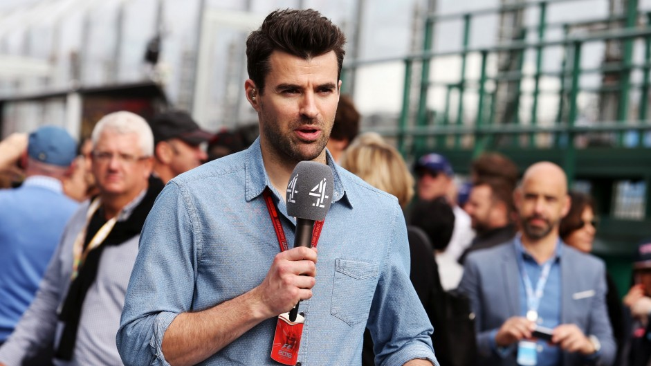 Channel 4 reveals its ten live F1 races for 2017