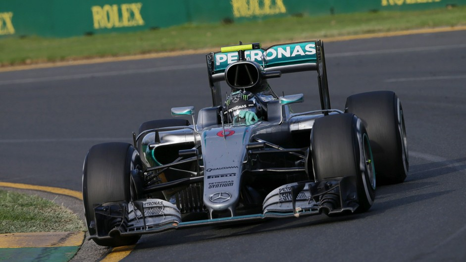 Qualifying row and 2017 rules among drivers' concerns – Rosberg