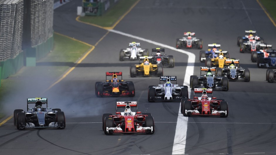 UK to lose live free-to-air F1 coverage in 2019 with new Sky deal