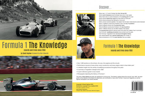 formula-one-the-knowledge