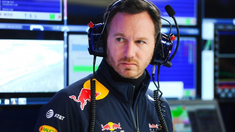 Horner keen to see lighter F1 cars