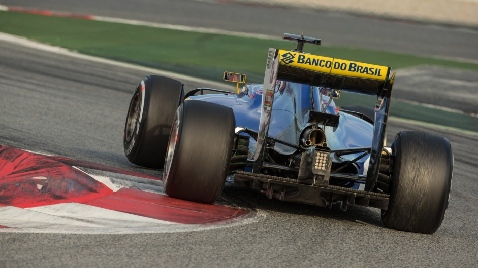 Sauber technical director Smith stands down