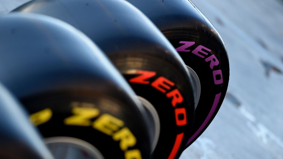 FIA approves large increase in testing for 2017 tyres