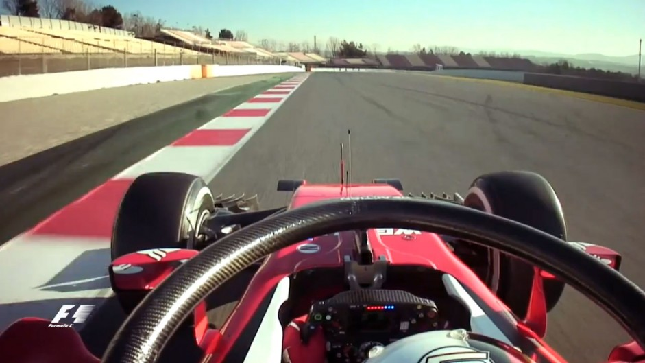 FOM reveals first onboard video of Halo