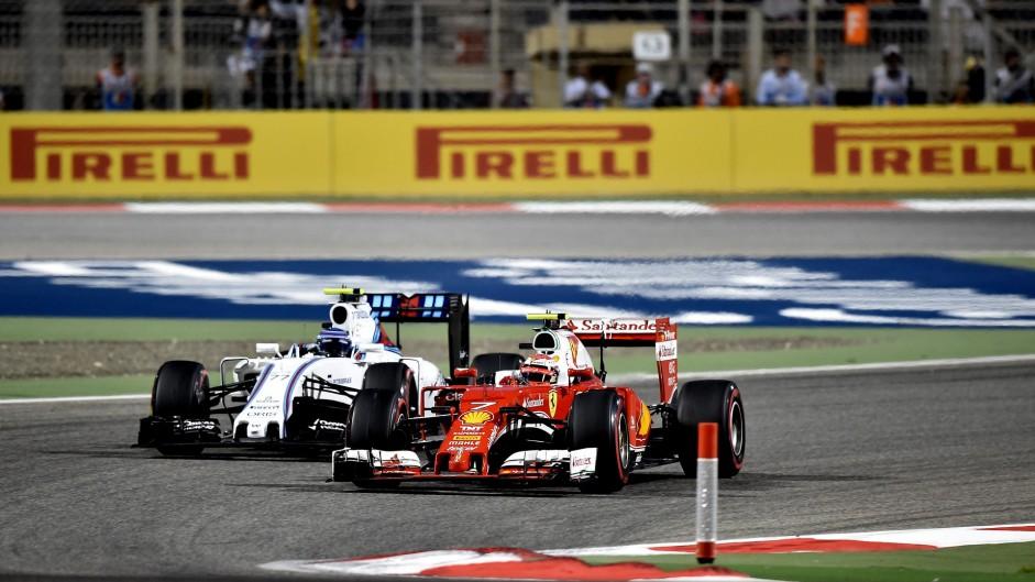 Williams now further behind Mercedes and Ferrari – Bottas