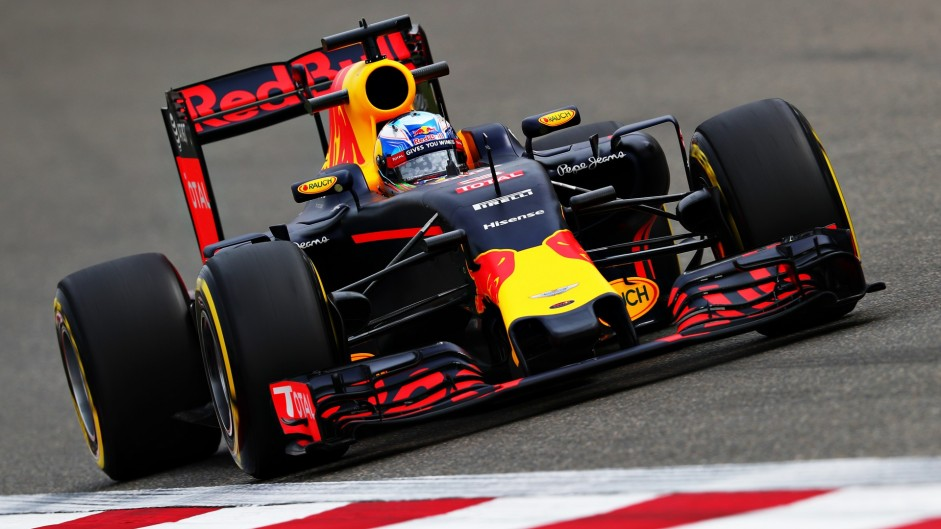 Red Bull 'stronger than expected in every race'