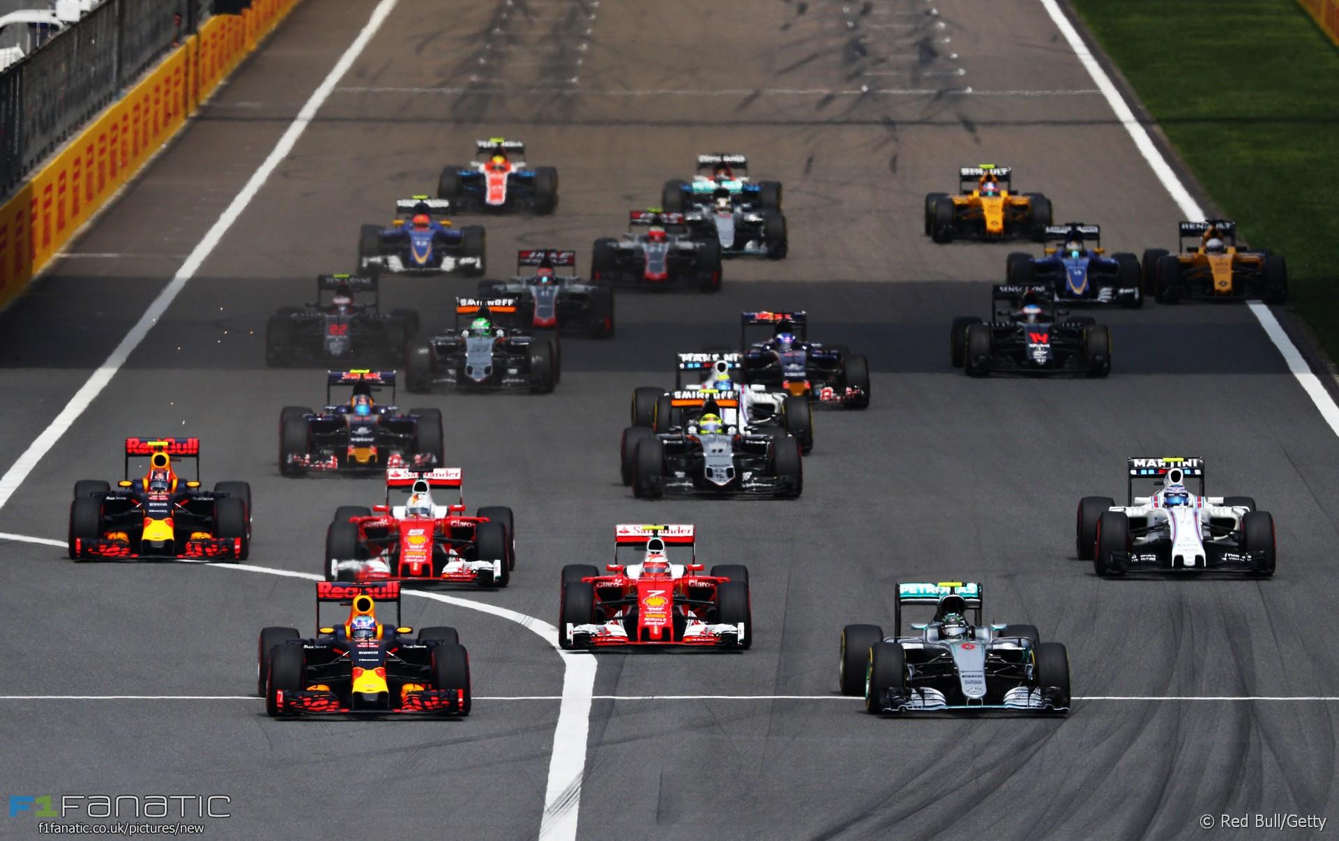 Grand Prix Chinese