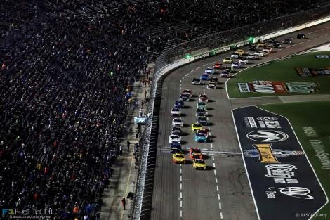 NASCAR, Texas, 2016