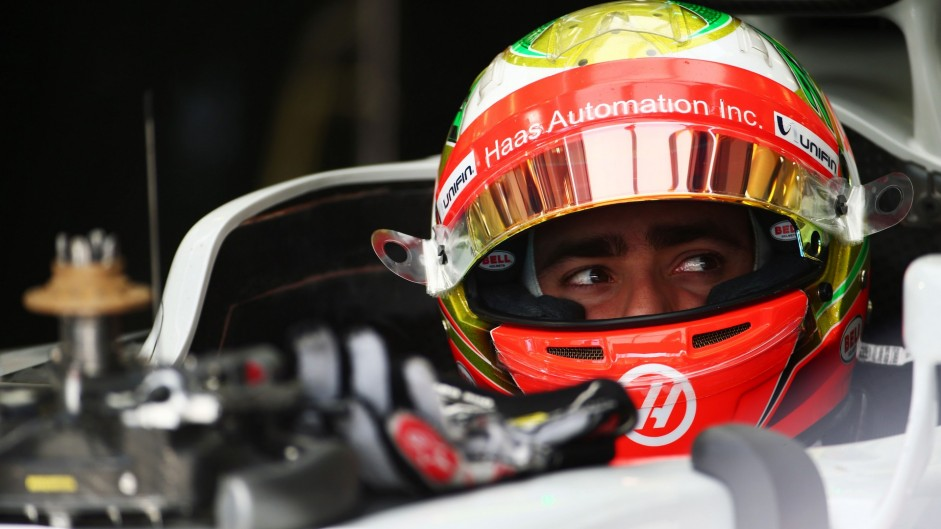 2016 F1 season driver rankings #21: Gutierrez