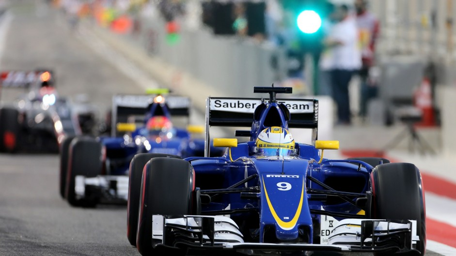 Elimination qualifying is gone – but Q2 may still be quiet