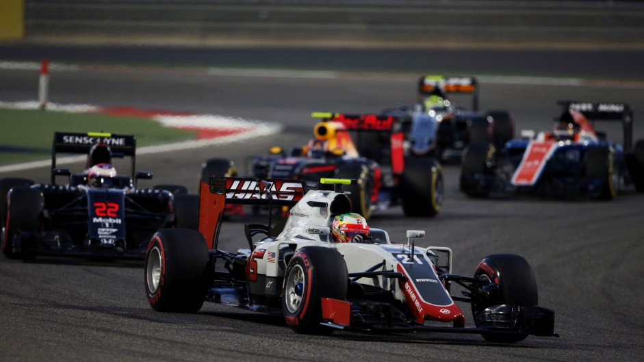 Dream start for Haas but life will only get tougher