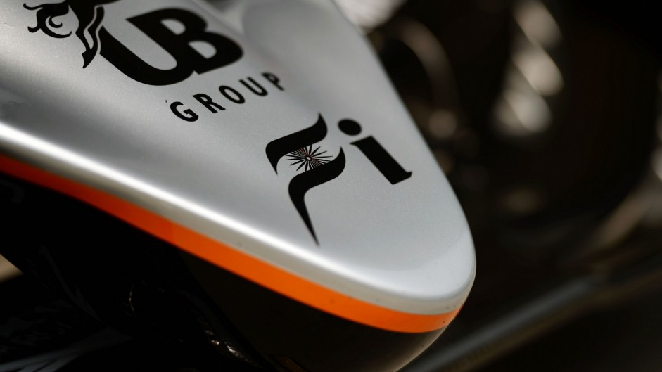 Force India to reveal its tenth F1 car today