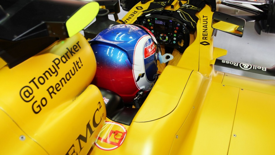 """Radio restrictions """"really good"""" for F1 – Palmer"""