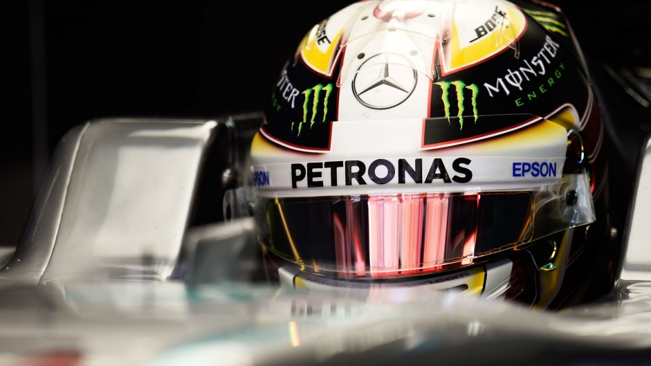 Hamilton to give 'everything I've got' from last