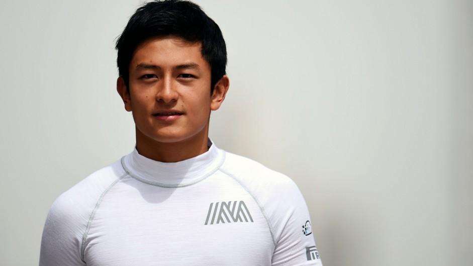 Haryanto loses racing seat at Manor