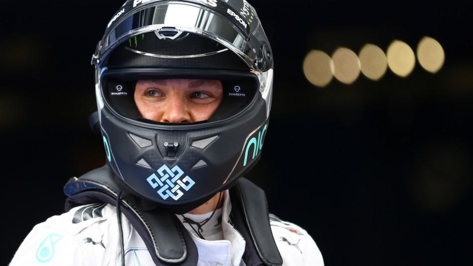 2016 Chinese Grand Prix championship points