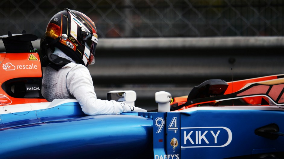 2016 Chinese Grand Prix qualifying and practice in pictures
