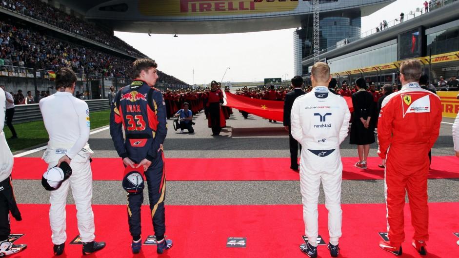 Caption Competition 102: Max Verstappen