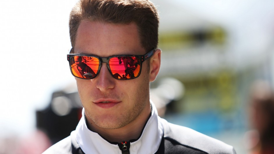 Where the F1-ready talents are racing in 2016