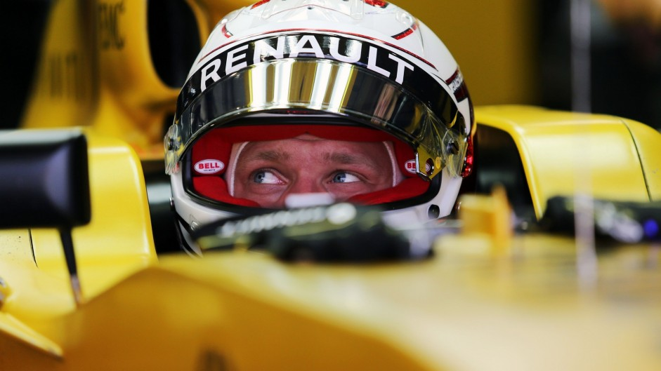"Renault ""not fooling ourselves"" over points finish – Magnussen"