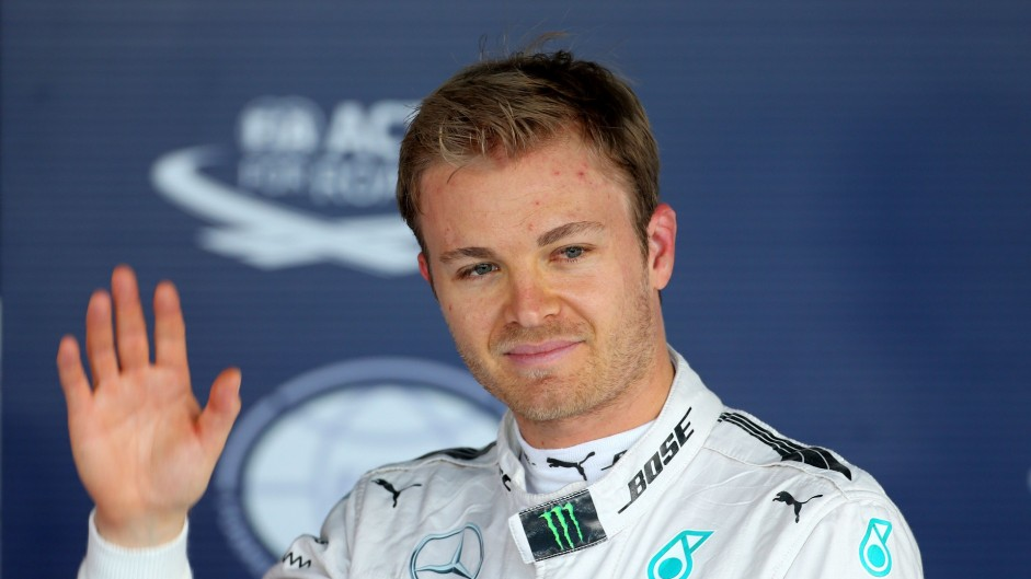 Ferrari not as close as we thought – Rosberg
