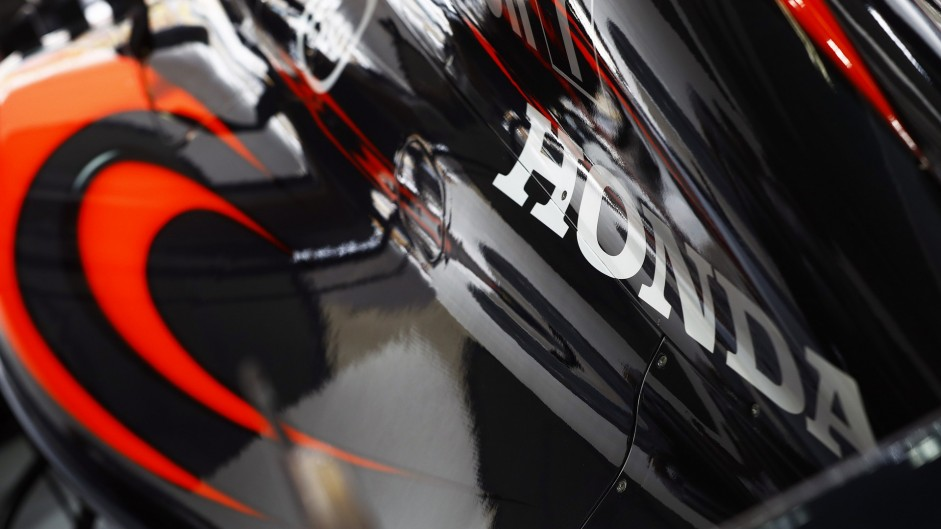Tokens 'keeping Honda from catching Ferrari'