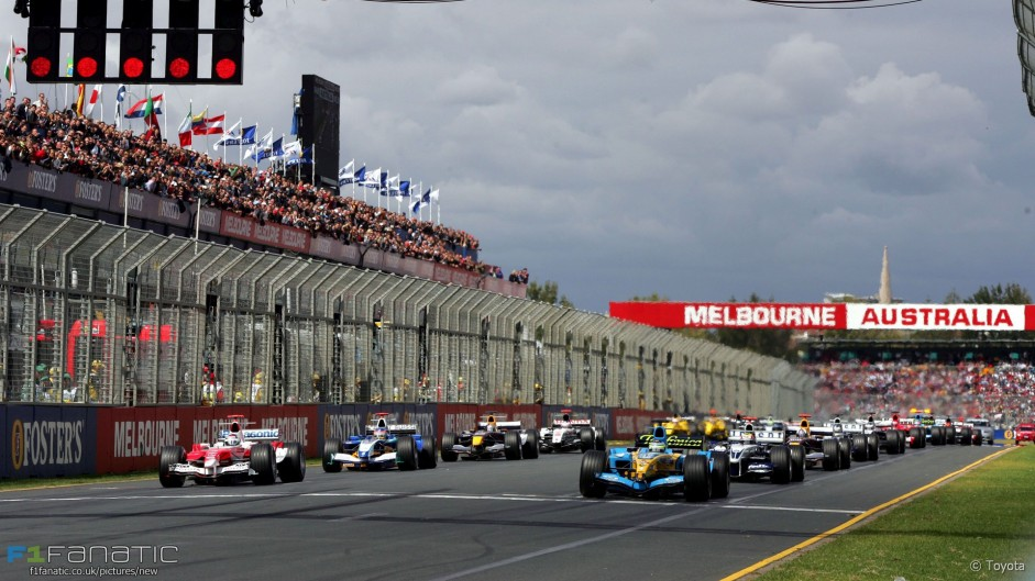 Why aggregate qualifying was dropped the last time