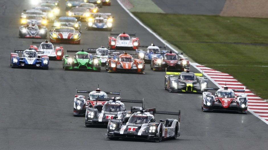 Winners disqualified in WEC season-opener