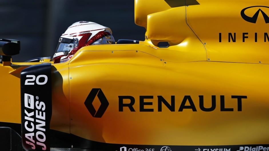 Renault plans to bring new power unit debut forward to Monaco
