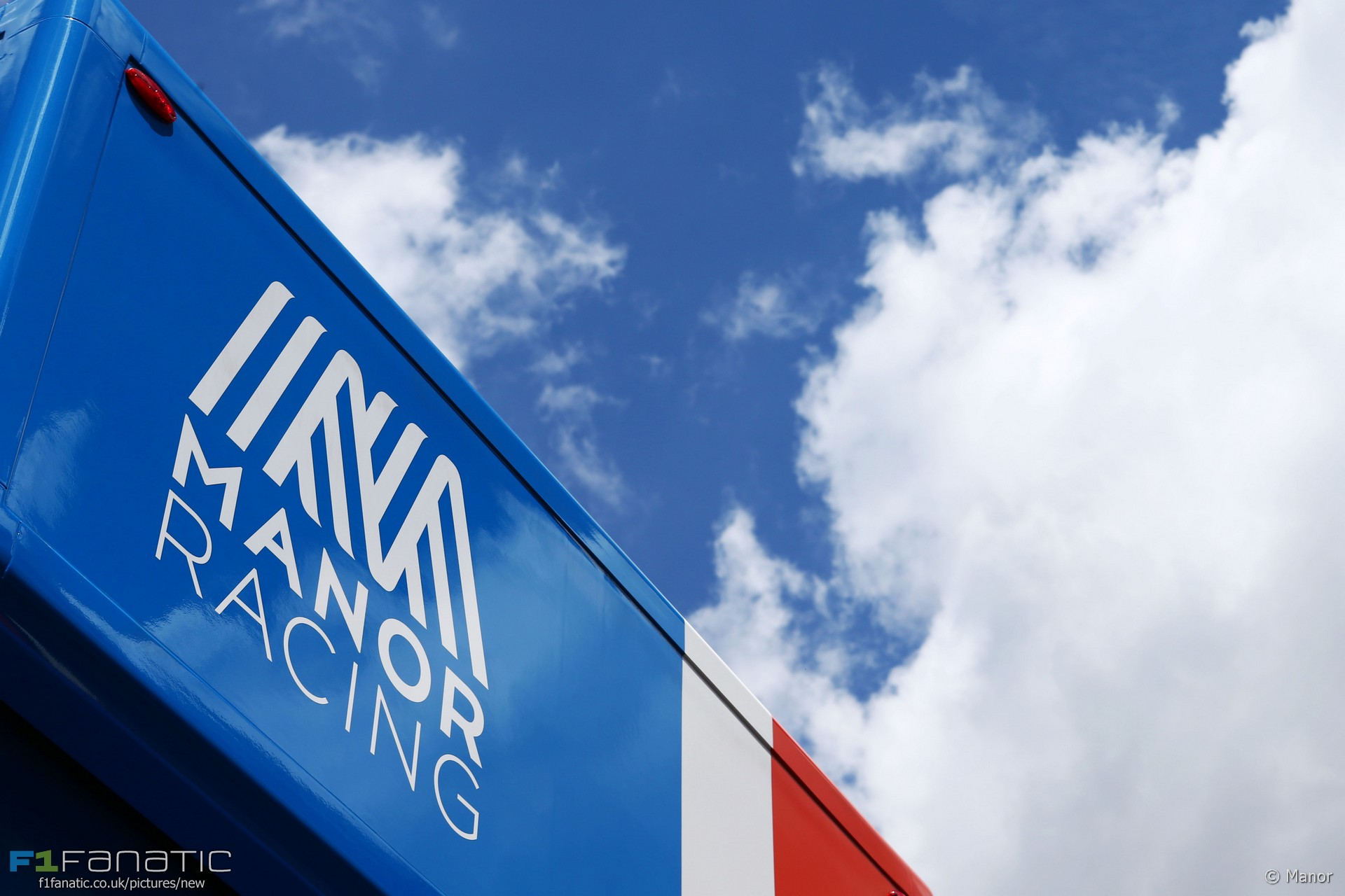 Manor, Circuit de Catalunya, 2016