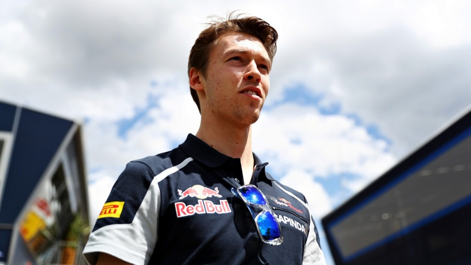 "Red Bull bosses gave me ""no explanation"" – Kvyat"