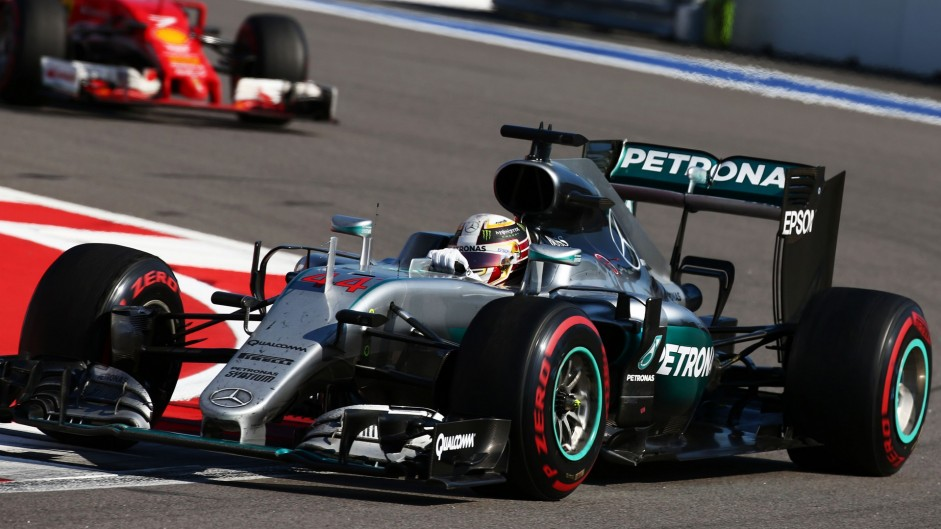 """MGU-H fix for Hamilton is Mercedes' """"highest priority"""""""