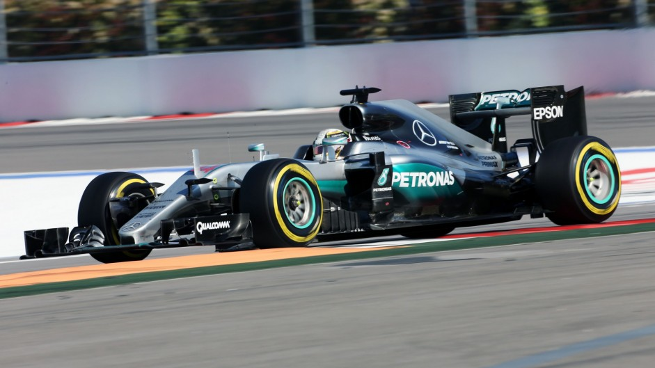 21 ways Hamilton could get a ten-place penalty