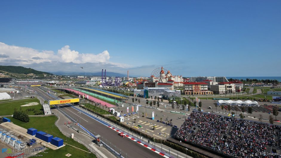 Warmer conditions than usual expected in Sochi