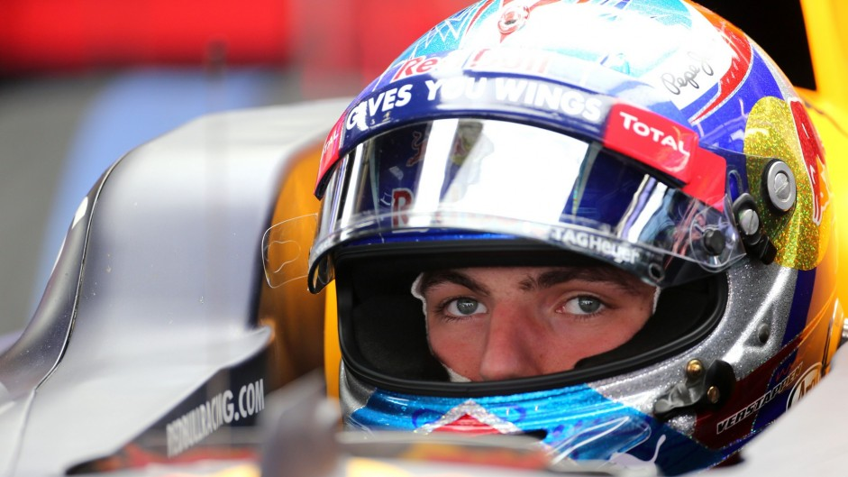 Verstappen working on qualifying deficit to Ricciardo