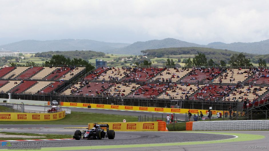 Catalunya's turn three could be flat-out – Vandoorne