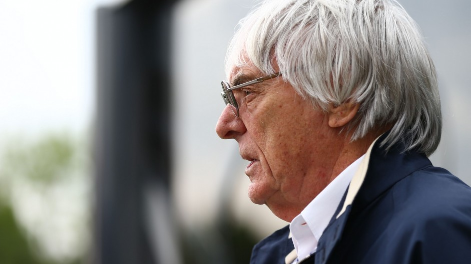 Ecclestone casts doubt on 2017 Canadian GP