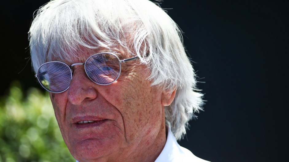 A glimpse of F1's possible post-Ecclestone future