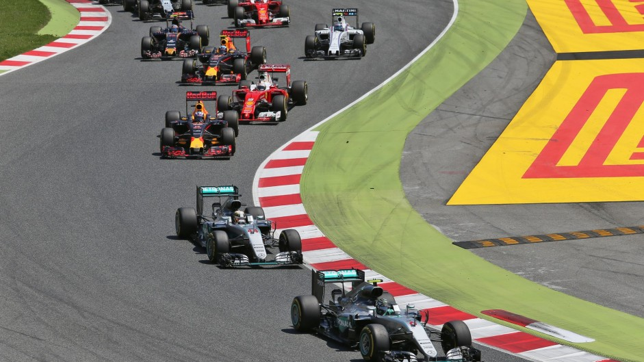Hamilton: Rosberg was in wrong engine mode