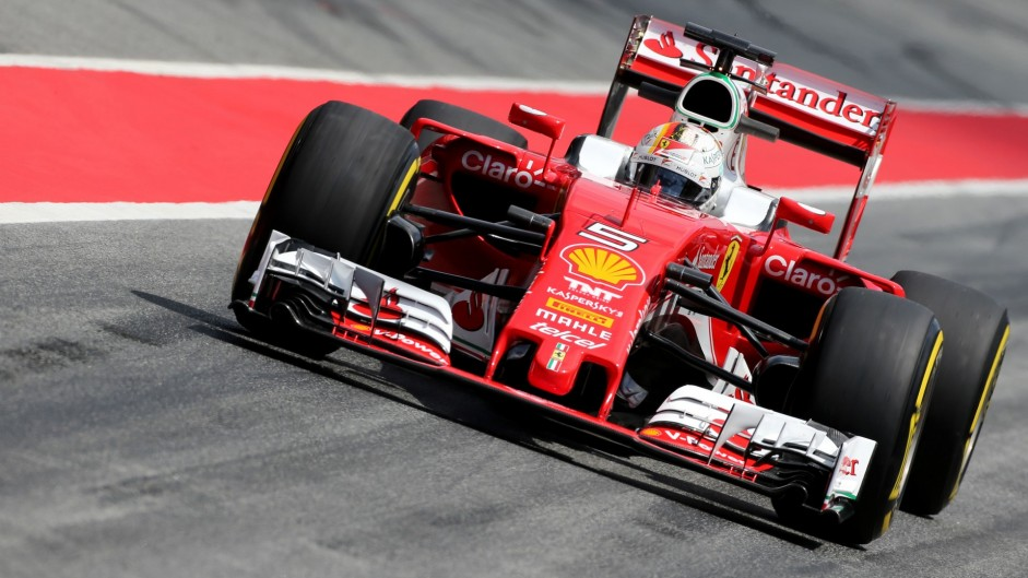 'I expected bigger step from Ferrari' – Montezemolo