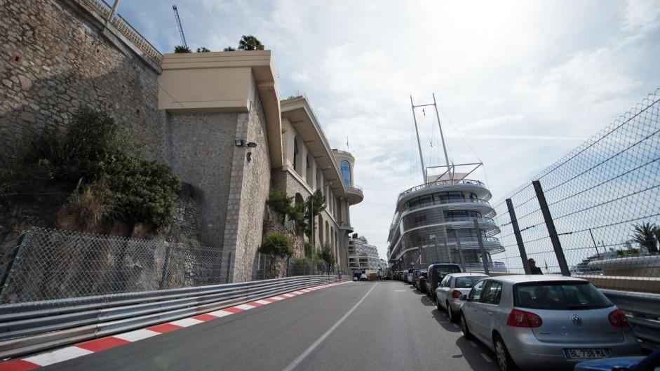 Monte-Carlo, Monaco, 2016