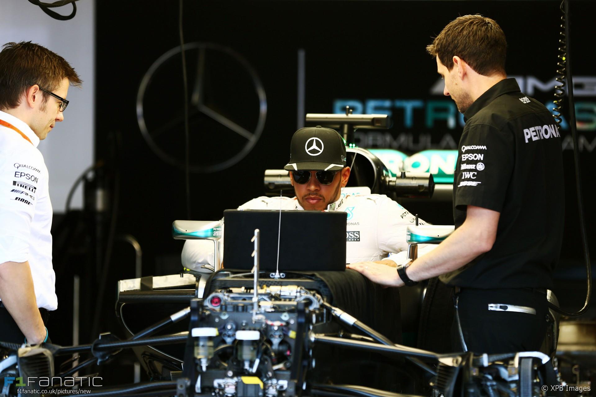 Lewis Hamilton, Mercedes, Monte-Carlo, 2016