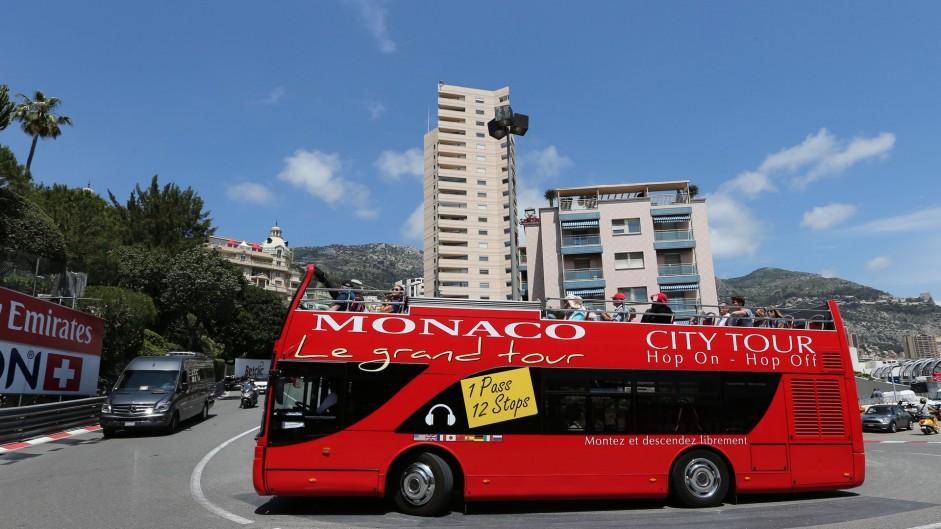 Monte-Carlo, 2016