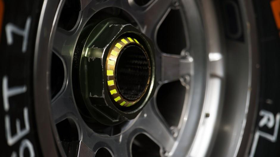 Wheel, Monte-Carlo, 2016
